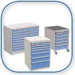 Coffres à tiroirs
